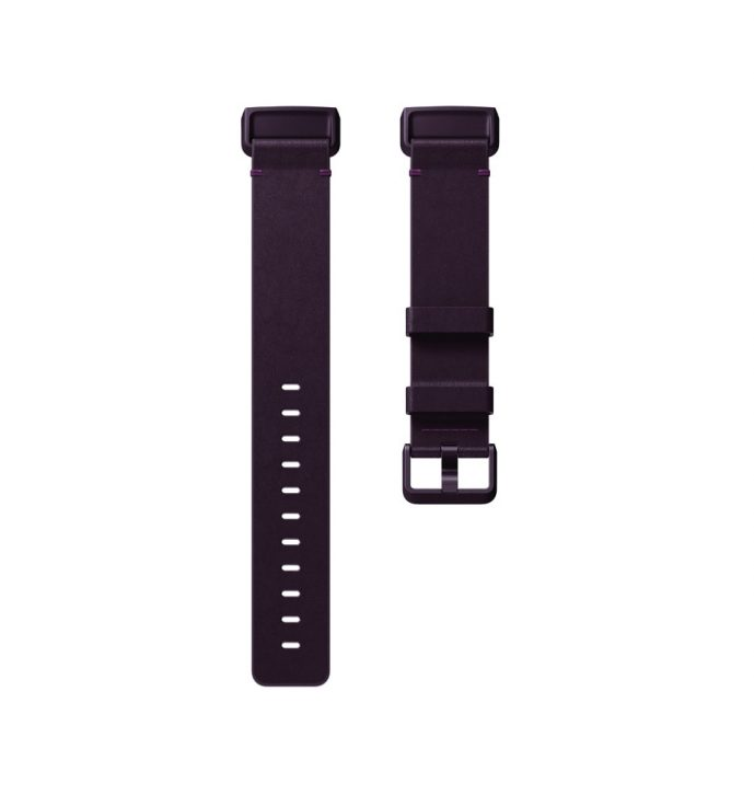 Fitbit Charge 3 Leather Band