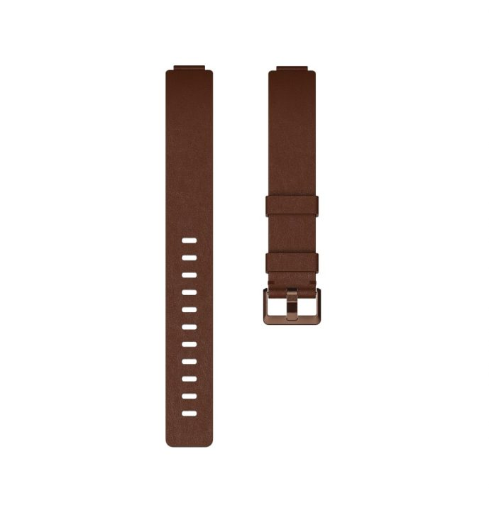 Fitbit Inspire Leather Band