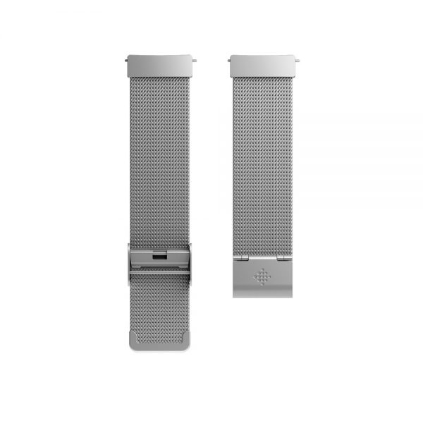 Fitbit Versa Stainless Steel Mesh Bands - Singapore