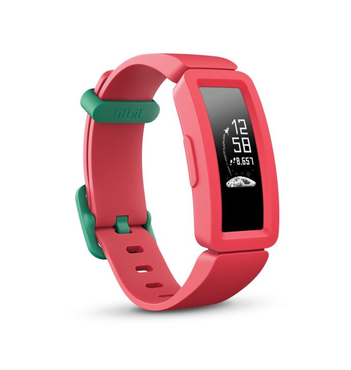Fitbit Ace 2 (Watermelon) Singapore