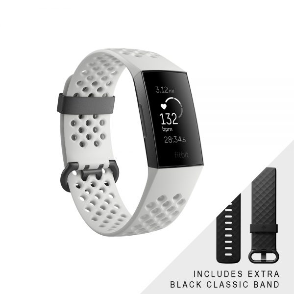 Fitbit-charge3-frostwhite