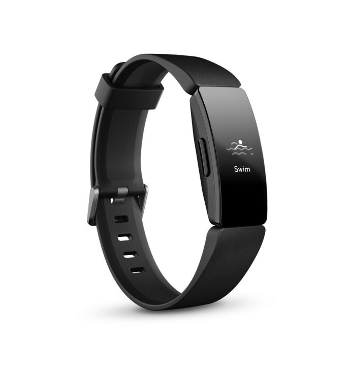 Fitbit Inspire HR (Black) Singapore
