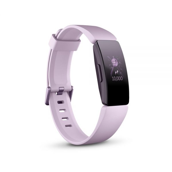 Fitbit Inspire HR (Lilac) Singapore