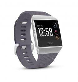 Fitbit Ionic (Blue Gray) Singapore